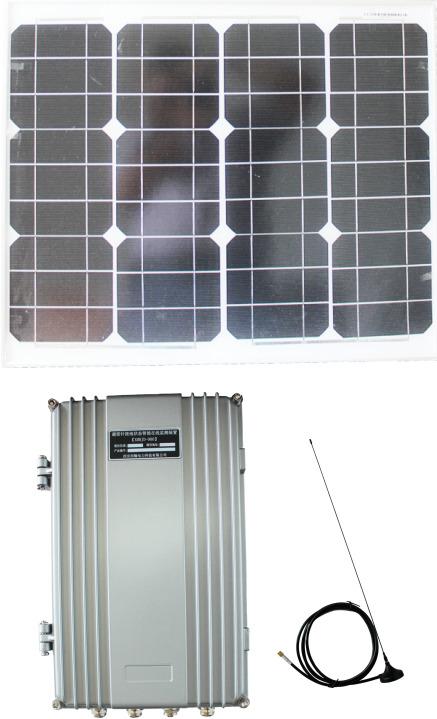 KY500Z風電場避雷針狀態在線監測裝置