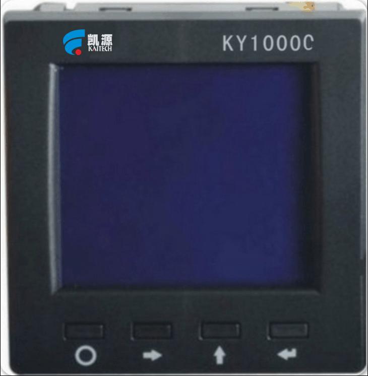 KY1000C電氣觸點無線測溫裝置