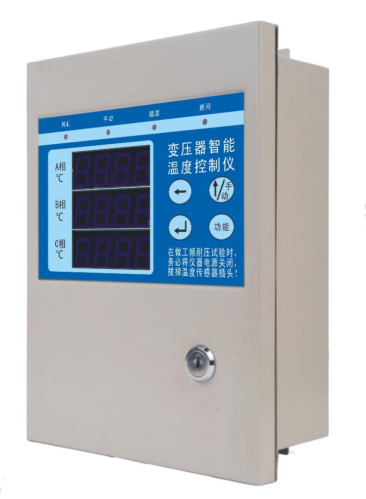 KY580-I干式變壓器智能溫控儀